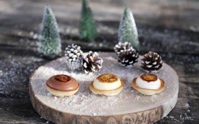 Le puits d'Amour au chocolat de la Maison Seguin pour Noël